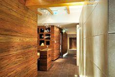 Zell Am See, Spa Breaks, Steam Bath, Austria, Wall Lights, Lighting, Home Decor, Appliques, Decoration Home