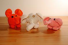 Slony - kto zatrúbi viac