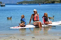 Spend the day at Emerald Bay Beach with views that encompass Emerald Bay, Fannette Island, Eagle Falls and Vikingsholm Castle. View beach photos and description.