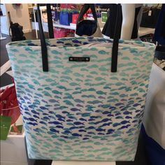 Kate spade fish purse new New with tags kate spade Bags Totes
