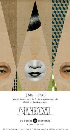 Nambodaï par ( Ma + Chr )
