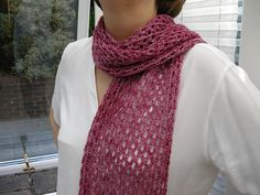 Free Pattern: Different Breeze by Sachiko Uemura