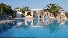 Aegean Islands _ Villa Mykonos Chic https://www.facebook.com/AquiVillasPrestige