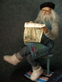 старикан | by biork_ml