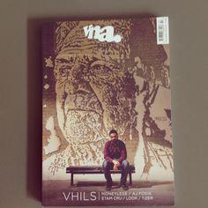 Magazine VNA - VHILS