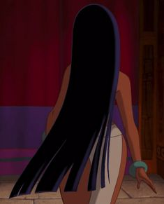 Chel GIF 29 Cropped by Toongod on DeviantArt - girl cartoon Aesthetic Movies, Bad Girl Aesthetic, Aesthetic Gif, Character Aesthetic, Cartoon Gifs, Cartoon Icons, Cartoon Art, Girl Cartoon Characters, Black Anime Characters
