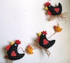 galinha d'angola bandejas - Pesquisa Google
