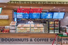 Nothing goes better with coffee than Doughnuts.  #Design #InteriorDesign #HospitalityDesign #SouthAfrica #Architecture #DesignThatWorks #DesignforEveryone #foodandbeverage #ExperienceDesign #DesignPartnership #RestaurantDesign #DesignPhotography #DesignInspiration #ConceptualDesign