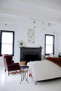Minimal Chic Home Decor via @cpavone