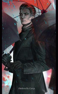 Albert Wesker, Dino Crisis, Shot Book, Umbrella Corporation, Resident Evil Game, Evil Art, Dark Anime Guys, Zombie Party, The Evil Within