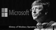 History of Windows operating system: Microsoft Windows history and operating system development from MS-DOS to Microsoft Windows 10.