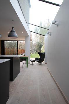 Maggie Toy: Architectural Design - Hatch