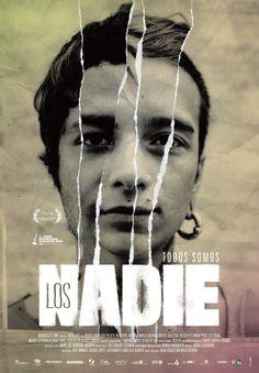 """""""Los nadie"""", una película que todos deberían ver   Shock.co"""