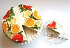 The Stella Cake