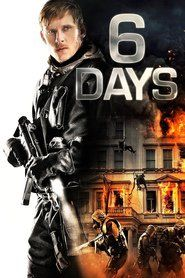 Watch 6 DaysFull HD Available. Please VISIT this Movie