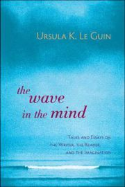 """Ursula K. Le Guin on Being a Man   """"A journey to where the semicolon meets the soul. I am a man. Now you may think I've made some kind of silly mistake about gender, or maybe that I'm trying to fool you, because my first name ends in a, and I own three bras, and I've been pregnant five times, and other things like that that you might have noticed, little details. But details don't matter… I predate the invention of women by decades. Well, if you insist on pedantic accuracy, wom"""
