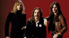 Prog Rock 70s: Rush's 2112 and Moving Pictures albums (documentary)