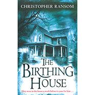 The Birthing House by Christopher Ranssom | cheap Horror Books at The Works