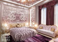 Bedroom Interior Design - Small Bedroom Designs algedra.ae