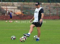 Robert Tak Terpengaruh Dengan Catatan Rekor Buruk PSM Kontra Borneo FC
