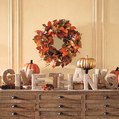 Fall Decorating Ideas And Inspiration (8)