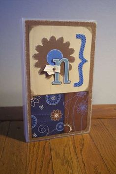 Forget the wrapping paper--decorate the front of a vhs case and place your gift inside.