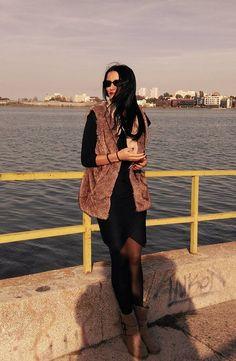 Fall at Black Sea..