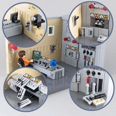 This pic illustrates some of the techniques used in the MOC from This photo.