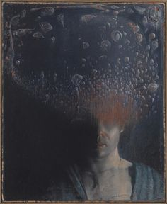 ~ by Agostino Arrivabene (b1967, Italy).