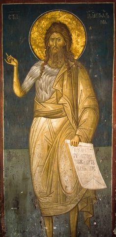 Byzantine Icons, Fresco, Christ, Saints, Painting, Medicine, Icons, Fresh, Painting Art