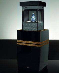 BZ Prototype. Luxury safes, exclusive design, luxury goods, luxury life. For more luxury news check out: http://luxurysafes.me/blog/