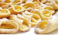 21 trikov, ktoré by ste mali poznať pred tým, ako príde zima Healthy Dessert Recipes, No Bake Desserts, Cookie Recipes, Delicious Desserts, Snack Recipes, Yummy Food, Czech Recipes, Ethnic Recipes, Hungarian Recipes