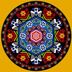 Google Image Result for http://www.abgoodwin.com/mandala/images/gallery/wisdom/Heart_of_Huichol-Feb-05.jpg