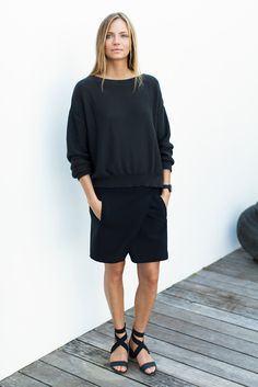 Carolyn 2 Sweaters   Emerson Fry