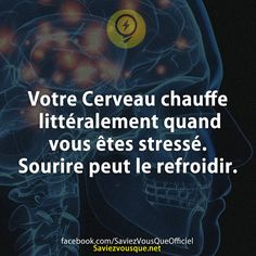 Positive Words, Positive Attitude, The More You Know, Did You Know, Keep Looking Up, Stress, Quote Citation, French Quotes, Interesting Information