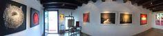 Panoramica su Inventario al Made in... Art Gallery Venezia