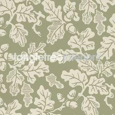 Oak Leaf wallpaper from Cole and Son - 91/1002