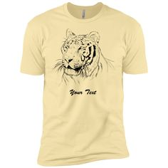 Hoping this new Hoover Tiger Line... inspires you to protect cats. 100% of profits supports cats from tabbies to tigers http://catrescue.myshopify.com/products/hoover-tiger-line-art-custom-next-level-premium-short-sleeve-tee?utm_campaign=social_autopilot&utm_source=pin&utm_medium=pin