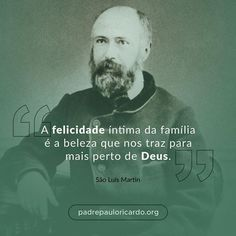 Padre Paulo Ricardo (@pepauloricardo) • Fotos e vídeos do Instagram Catholic Saints, Roman Catholic, I Love You, My Love, Positive Quotes, Cool Pictures, Sisters, Blessed, Father