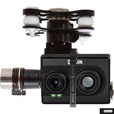 FLIR DUO CAMERA A Duo ötvözi a hőképes felvételt (1080p színes video), a népszerű akció kamera méretével és alakjával.  A PWM bemeneteken keresztül akár két kamerafunkciót is vezérelhet, és konfigurálhatja a fényképezőgép rögzítési és vezérlési beállításait a Bluetooth-on keresztül az intuitív FLIR alkalmazással. Keresd webáruházunkban raktárról www.dromexpert.hu/ fpvshop.hu/ #flir #flircam #thermalcam #thermaltechnology #drone #drones #dronestagram #dronetechnology #dronexpert #fpvshop Binoculars, Bluetooth, Camera