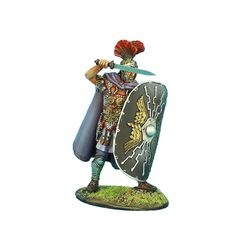 First Legion Toy Soldiers - Roman Praetorian Guard