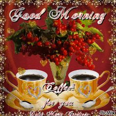 20 Beautiful Animated Good Morning Images To Start Your Day good morning good morning gifs good morning images morning images beautiful good morning quotes best morning quotes morning gifs animated good morning images Good Morning For Her, Good Morning Sunday Images, Good Morning Sister, Good Morning Roses, Good Night Love Images, Good Night I Love You, Morning Quotes Images, Good Morning Cards, Good Morning Gif