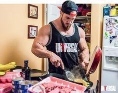 Bodybuilding.com - World-Class Mass On $10 A Day
