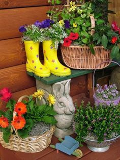 container gardening ideas | container gardening ideas 449x600