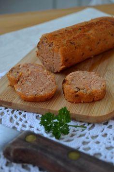 Saucisson vegan ou le saucisson de Calixte De Nigremont
