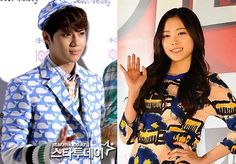 'We Got Married's new couple rumored to be SHINee's Taemin and A Pink's Na Eun