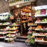 frutaria- frutas e legumes