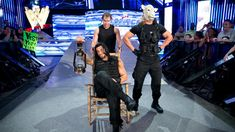 Wwe Roman Reigns, Roman Reigns Shield, Roman Reigns Family, Wwe Superstar Roman Reigns, Dean Ambrose Seth Rollins, Wwe Seth Rollins, The Wyatt Family, Wwe Funny, Funny Humor