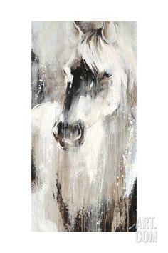 Prairie III Prairie III Johann Faber Phantasie Edmunds captures the mystical beauty of a wild White horse in this gorgeous Contemporary nbsp hellip Painting horse Arte Equina, Horse Artwork, Horse Drawings, Contemporary Abstract Art, Equine Art, Animal Paintings, Horse Paintings, Modern Paintings, Art Photography