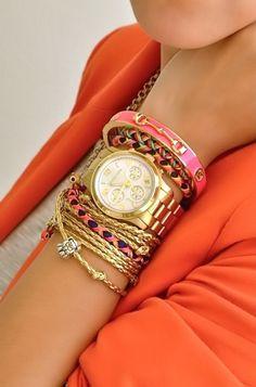 Тренд 2012 года: украшения для рук (браслеты) « Мода и стиль « новости ≈ NОГТИКИ.com | всё о ногтях - ногти : новости, статьи, видео, уроки, дизайн, магазин, галерея
